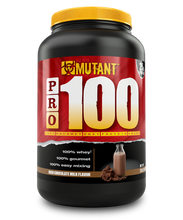Mutant PRO 100 2 lbs Rich Chocolate Milk | 627933026381