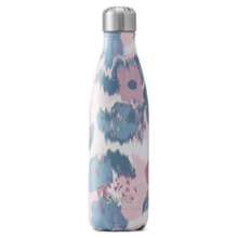 S'well Stainless Steel Water Bottle Watercolor Lilies | 843461102261