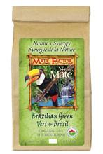 Mate Factor Yerba Mate Organic Brazilian Green Loose Leaf Tea 300 grams | 830568000248
