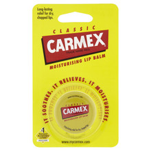 Carmex Moisturizing Lip Balm Original 7.5 grams | 083078111151