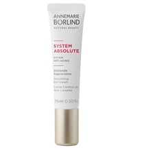 Annemarie Borlind System Absolute Anti-Aging Eye Cream | 4011061008467