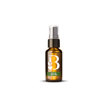 Botanica Olive Leaf Throat Spray - Peppermint 30mL