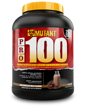 Mutant PRO 100 5 lbs Rich Chocolate Milk | 627933026312