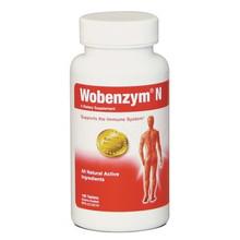 Wobenzym N  100 tablets | 310539035047