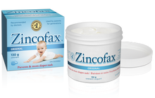 Zincofax Ointment 15% Original 130 grams | 0628791005129