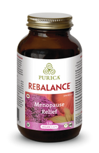 Purica Rebalance - Menopause Relief 120 V-Caps | 815555001507