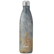 S'well Bottle Patina Collection Stainless Steel Water Bottle Golden Fury | 843461102162