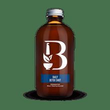 Botanica Daily Detox Shot - Fermented Milk Thistle Elixir 250mL |  822078955309