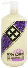 Alaffia Everyday Shea Body Lotion Shea Butter & Lemongrass - Lavender 950mL | 187132005315