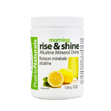 Prairie Naturals Morning Rise and Shine 126 g | 067953002727