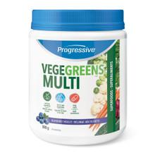 Progressive VegeGreens Multi - 500g | 837229005574