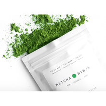 Matcha Ninja Cold-Brew Matcha Powder | 627843513599