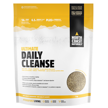 North Coast Naturals Ultimate Daily Cleanse 1 kg  | 627933101705