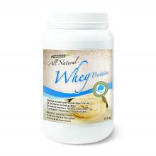 Precision All Natural Whey Protein Vanilla Delight  375g | 837229003921