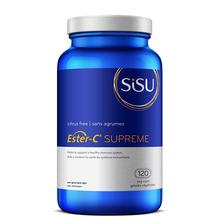 Sisu Ester-C Supreme Citrus Free | 777672011954