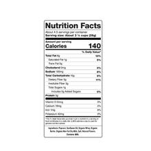 Skinny Pop Popcorn Butter 125 g | UPC: 816925021095