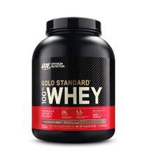 Optimum Nutrition Gold Standard 100% Whey Protein Chocolate Malt 2lbs   748927022322