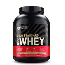 Optimum Nutrition Gold Standard 100% Whey Protein Mocha Cappuccino 2.27 KG (5lbs)   748927056037