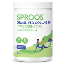 Sproos Grass-Fed Collagen Unflavoured 300g | 628110219213