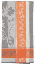 Now Designs Fall Flicker Jacquard Napkins Set of 4 | 064180276488