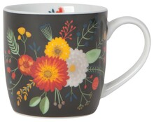 Now Designs Goldenbloom Mug 12 oz | 064180276310
