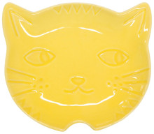 Now Designs Calvin Cat Shaped Spoon Rest | 064180259856