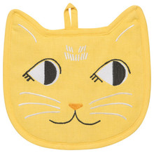 Now Designs Pocket Pals Calvin Cat | 064180234778