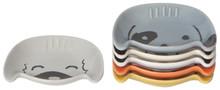 Now Designs Puppy Love Pinch Bowl Set of 6 | 064180275764