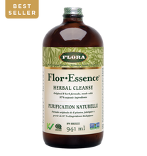 Flora Flor·Essence Herbal Cleanse  941 ml | 061998080726
