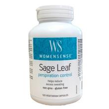 WomenSense Sage Leaf 120 VCaps | 628826005087