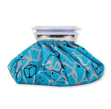 Relaxus Tropicool Hangover Ice Bags Blue | 525745