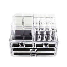 Relaxus Jewelry + Makeup Storage Chest | 544608