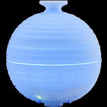 Relaxus Essentials Aromatherapy Aroma Mist Vase Ultrasonic Essential Oil Diffuser | 628949071358