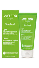Weleda Skin Food Light Nourishing Cream| 4001638501491