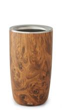 S'well Barware Teakwood Wine Chiller 25oz | 843461104241