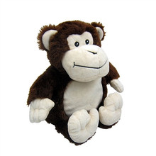 Relaxus Herbal Cozy Cuddlies Monkey | REL-521301 | 628949213017