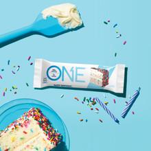 One Bar Birthday Cake -60g x 12 Bars | 788434107747