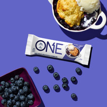 One Bar Blueberry Cobbler 60g x 12 bars | 788434106849