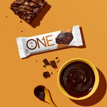 One Bar Chocolate Brownie 60g x 12 Bars | 788434106849