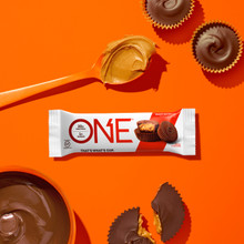 One Bar Peanut Butter Cup 60g x 12 Bars | 788434104746