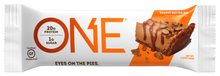 One Bar Peanut Butter Pie 60 g x 12 Bars | 788434107839
