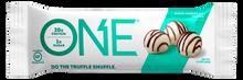 One Bar White Chocolate Truffle 60g x 12 Bars box | 788434105163