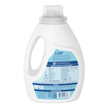 Seventh Generation Laundry Detergent - Free & Clear 1.47 L | 732913227693
