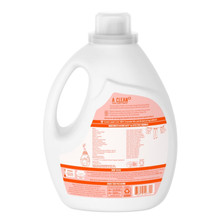 Seventh Generation Laundry Detergent - Fresh Citrus Scent 2.95 L | 732913227792