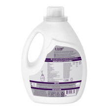 Seventh Generation Laundry Detergent - Fresh Lavender Scent 2.95 L | 732913227815