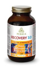 Purica Recovery 3.0 Extra Strength 120 Vegan Caps | 815555002603