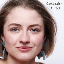 Mad Hippie Super Fair Skin Concealer 10g - Shade 10 | 602573865514