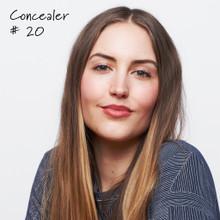 Mad Hippie Fair Skin Concealer 10g - Shade 20 | 602573865521