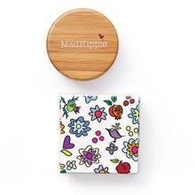 Mad Hippie Sitka Naturals Cheek and Lip Tint 6.8 g - Plum | 602573865583