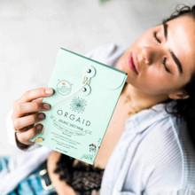 Orgaid Sitka Naturals Sheet Mask Variety Pack -6 Pack | 860451000260